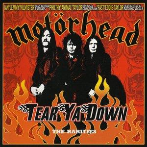 Image for 'Tear Ya Down: The Rarities'