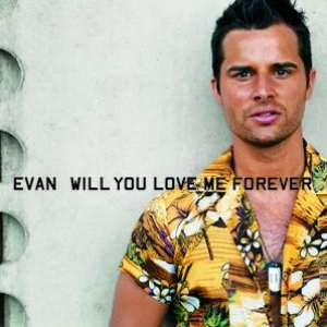 Image for 'Will You Love Me Forever'