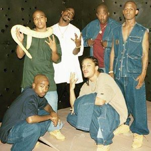 Image for 'Outlawz'