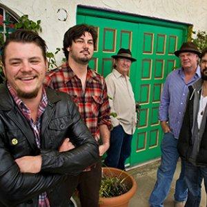 Image for 'Josh Weathers Band'