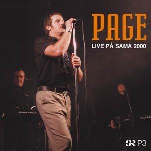 Image for 'Live på Sama 2000'