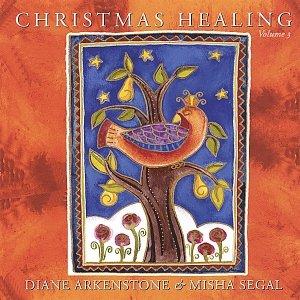 Image for 'Christmas Healing Volume III'