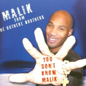Image for 'Malik from the Outhere Brothers'
