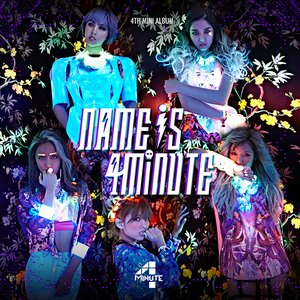 Image for 'Name Is 4minute'
