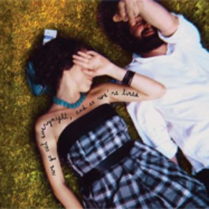 Immagine per 'we go out everynight and so we're tired (SVR008)'