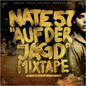 Image pour 'Auf der Jagd Mixtape'
