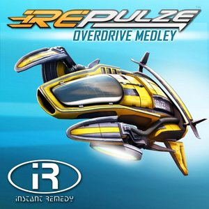 Image for 'Repulze Overdrive Medley'