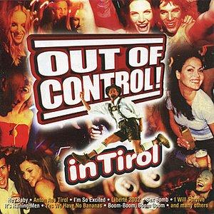 Immagine per 'Out of Control in Tirol'
