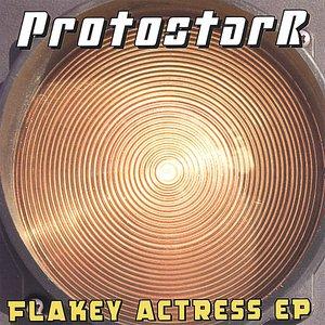 Immagine per 'Flakey Actress EP'