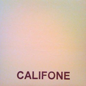 Image for 'Califone'