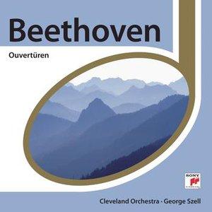 Bild für 'Beethoven Ouvertüren'