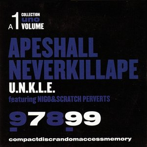 Image pour 'Ape Shall Never Kill Ape (Soldier Ape Mix)'