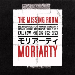 Image for 'The Missing Room'