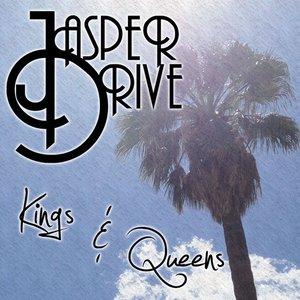 Bild för 'Jasper Drive EP'