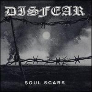 Image for 'Soul Scars'
