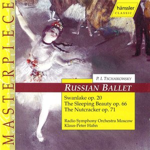 Image for 'Tchaikovsky: Russian Ballet'