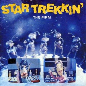 Image for 'Star Trekkin''
