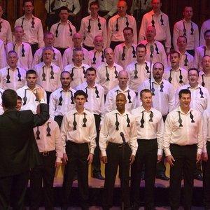 Image for 'London Gay Men's Chorus'