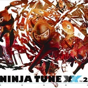 Image for 'Ninja Tune XX (Volume 2)'