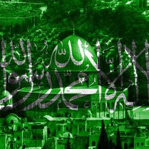 Image for 'Cheikh Mohamed Seddik El Manchaoui'