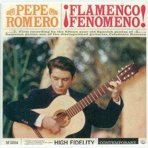 Image for 'Flamenco Fenomeno'