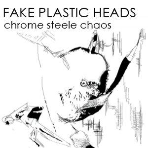 Immagine per 'Chrome Steele Chaos'