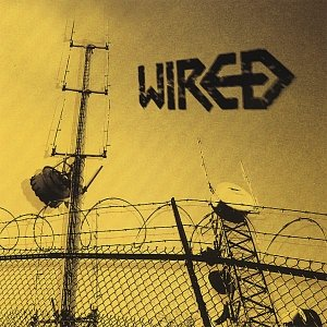 Image for 'Wired'