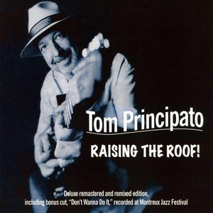 Image for 'Raising the Roof! (Remastered)'
