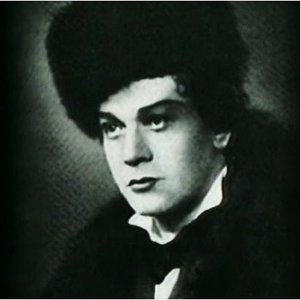 Image for 'Sergei Lemeshev'