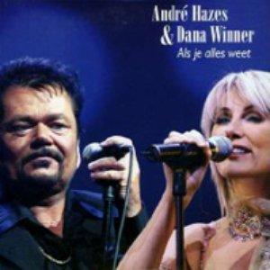 Image for 'André Hazes & Dana Winner'