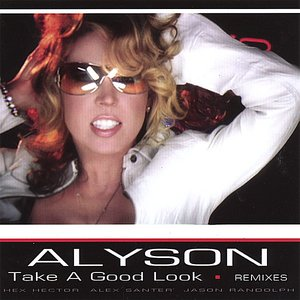 Image for 'Take A Good Look (The Remixes)'