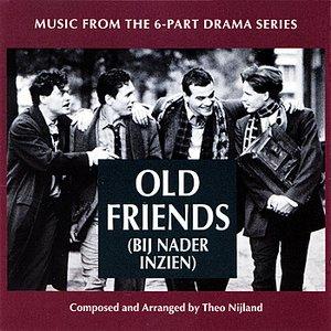 Image for 'Old Friends (Bij Nader Inzien)'
