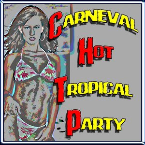 Immagine per 'Carneval Hot Tropical Party'