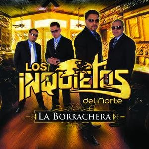 Image for 'La Borrachera Edición Especial (CD01)'