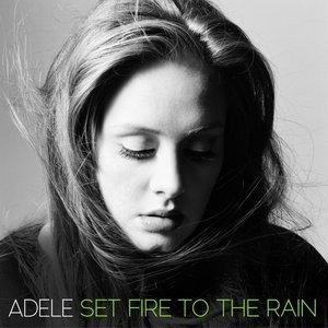 Image pour 'Set Fire to the Rain (Thomas Gold dub)'