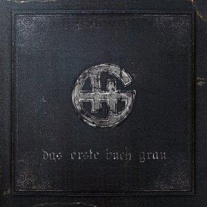 Image for 'Das erste Buch Grau 2'
