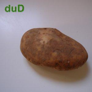 Imagem de 'Potato'