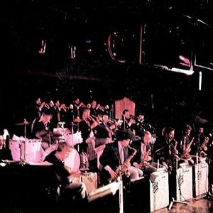 Image pour 'Buddy Rich and the Big Band Machine'
