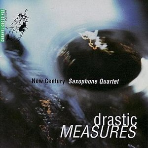 Immagine per 'Drastic Measures'