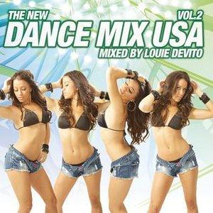 Imagem de 'Dance Mix USA Vol. 2 (Mixed By Louie DeVito) [Continuous DJ Mix]'