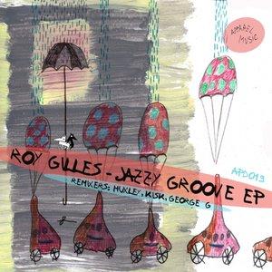 Imagen de 'Jazzy Groove EP'