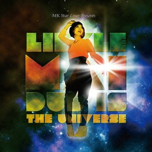 Image for 'Dub Is The Universe'