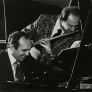 Image for 'Claude Bolling & Jean-Pierre Rampal'