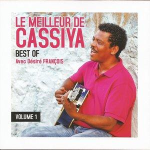 Image for 'Le meilleur de Cassiya (feat. Désiré François) [Best Of, vol. 1]'