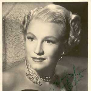 Image for 'Dorothy Kirsten'