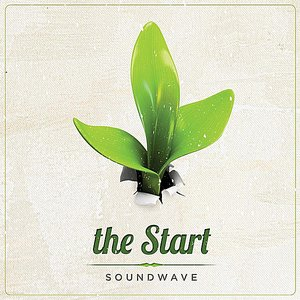 Image for 'The Start'
