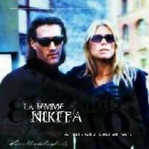 Image for 'La Femme Nikita Ultimate Soundtrack'