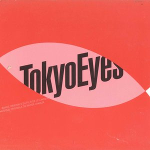 Image for 'Tokyo Eyes'