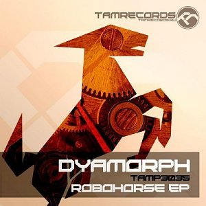 Image for 'Robohorse EP'