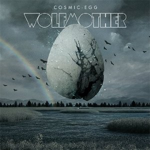 Image pour 'Cosmic Egg (Deluxe Edition)'